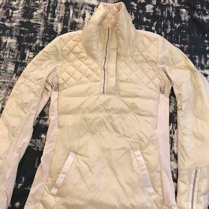 Lululemon Light Winter Running Jacket